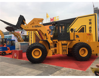 2017年厦门展 MINGONG IN XIAMEN STONE FAIR 2017-1